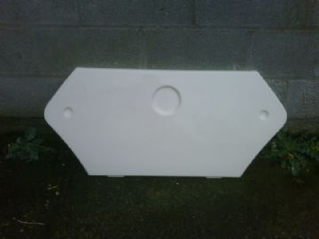 CPS-AVO-505 LOCKER LID